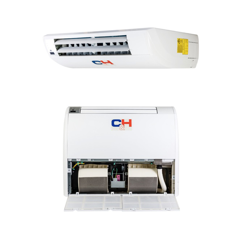 Nordic Commercial Series R Floor-ceiling type (Inverter)