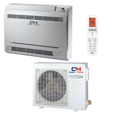 Mini-split system Inverter Consol Series